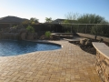 travertine-pools-walls-fire